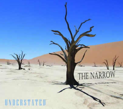 The Narrow - You Dont Get To Quit